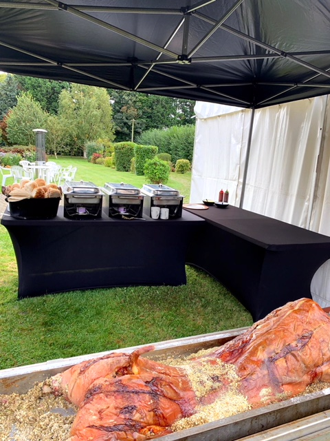 Hog Roast Chatham