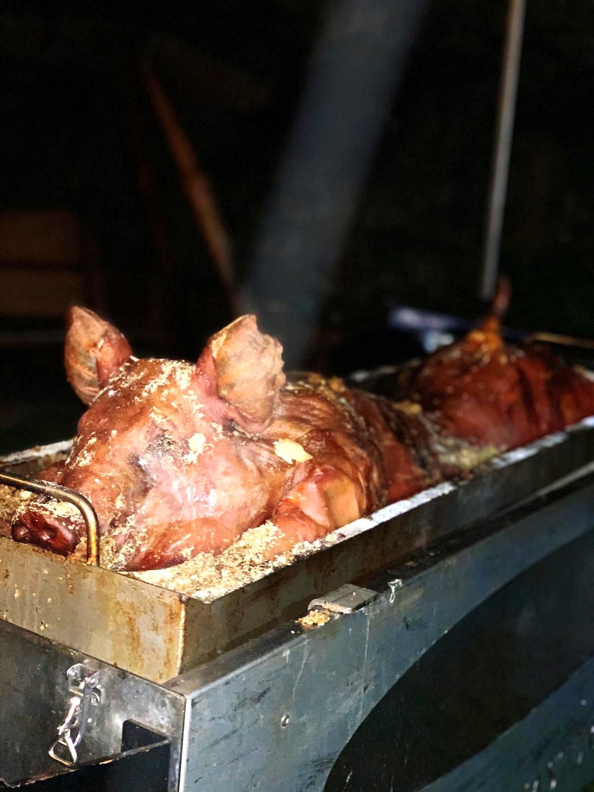 Hog Roast Dover