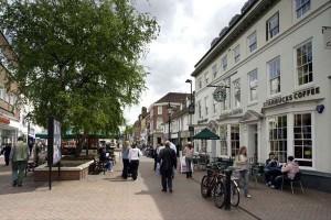 Ashford - Kent
