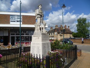 Paddock Wood - Kent
