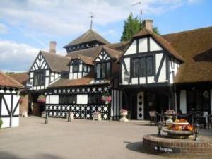 Sevenoaks - Kent