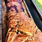 Hog Roast Challock