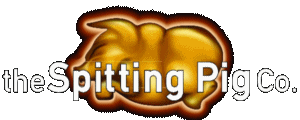 Spitting Pig Kent